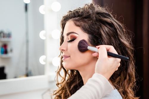 Hair & Make Up Artist Berlin