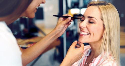 Make-Up Artist Berlin