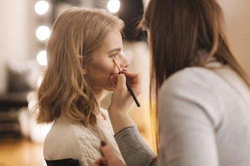 Make Up Artist Kurs Berlin