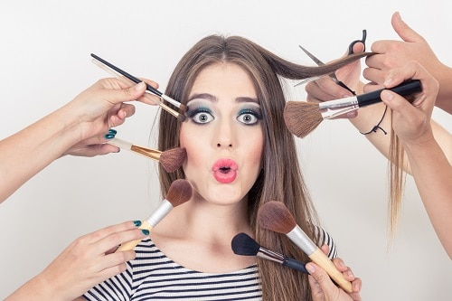 Make Up Artist und Hairstylist Ausbildung Berlin