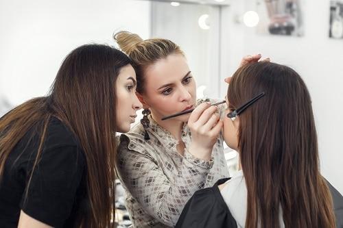Make Up Schule Berlin