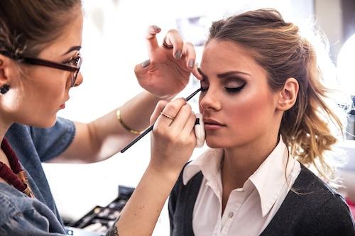 Beauty Artist Ausbildung Berlin