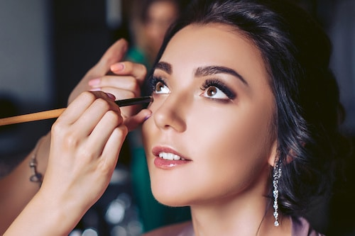 Kosmetik Artist Berlin