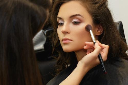 Kosmetik lernen Berlin