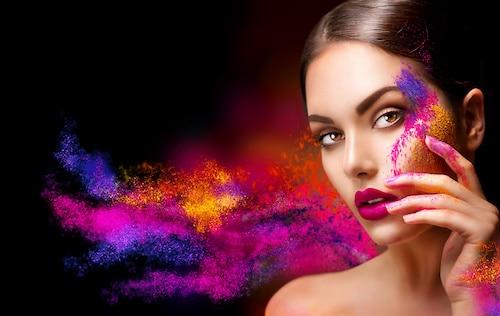 Kosmetiker Maskenbildner Berlin