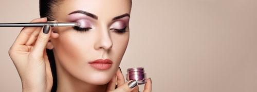 Make Up Artist Beruf Berlin