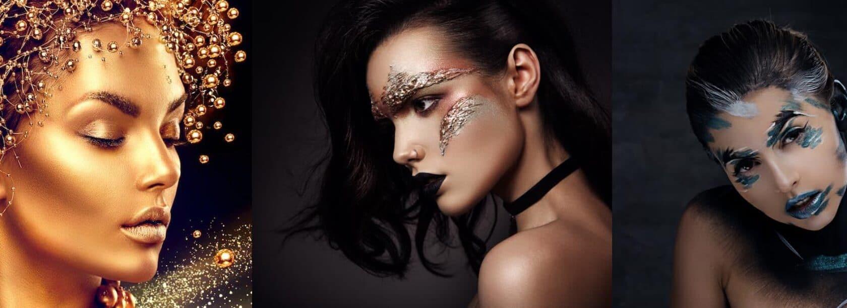Make-Up Artist Ausbildung Berlin